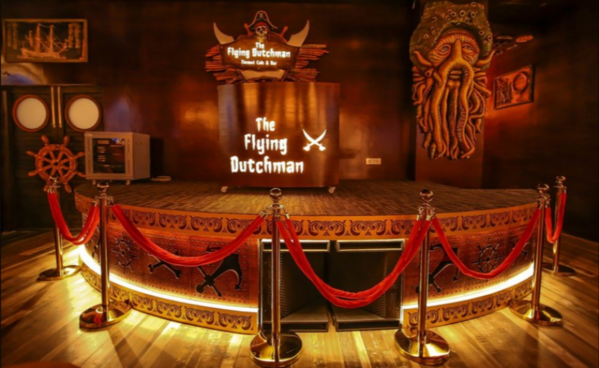 The Flying Dutchman - Indirapuram - Ghaziabad Image