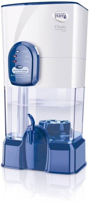 Pureit Classic 14 L Gravity Based Water Purifier Image