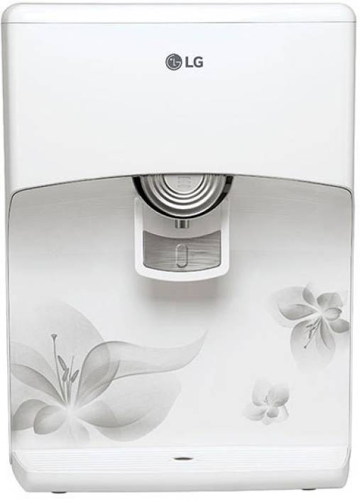 LG WW1120EP 8 L RO + UV +UF Water Purifier Image