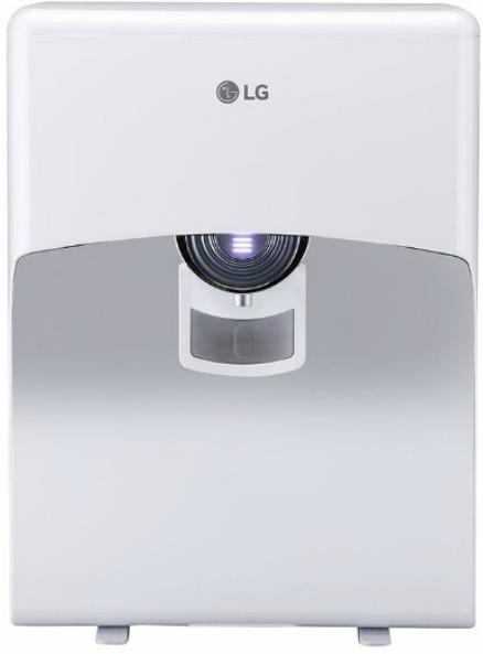 LG WW121EP 8 L RO Water Purifier Image