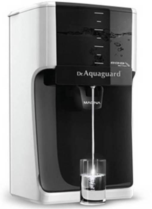 Aquaguard Magna NXT HD mineral 7 L RO + UV, UF Water Purifier Image