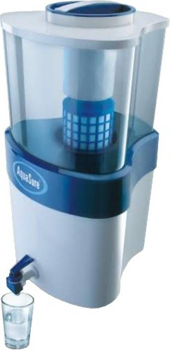 Eureka Forbes Aquasure Storage 18 L Gravity Based Water Purifier Image