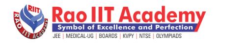Rao IIT Academy - Nagpur Image