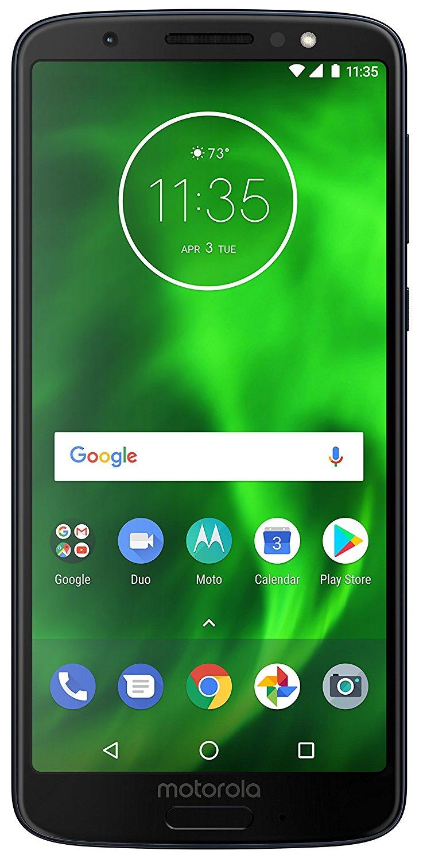Motorola Moto G6 64GB Image