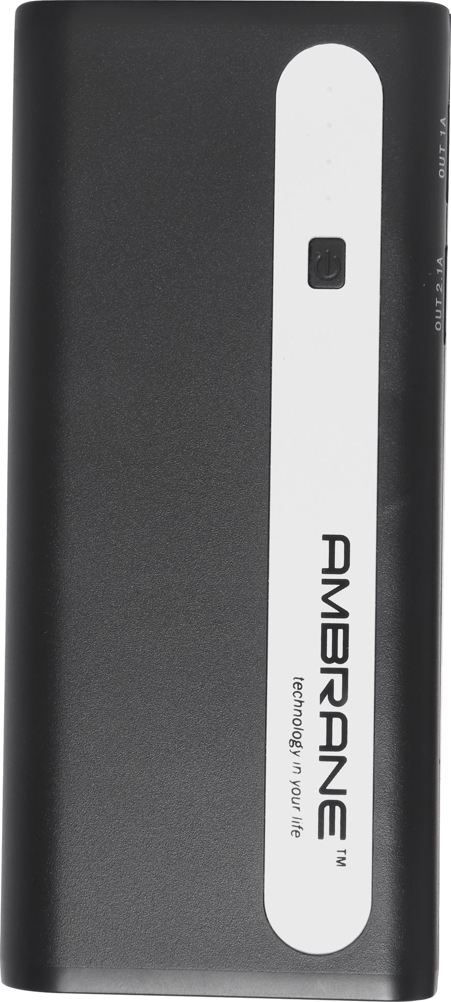 Ambrane Power Bank 13000 mAh Image