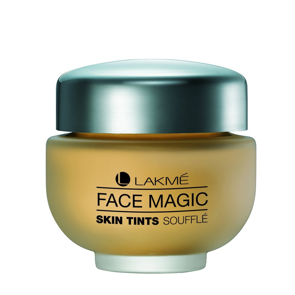 Lakme Face Magic Souffle Image