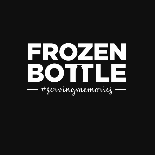 Frozen Bottle - Seasons Mall - Magarpatta City - Pune Image