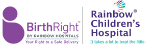 Rainbow Children's Hospital - Bannerghatta Road - Bangalore Image