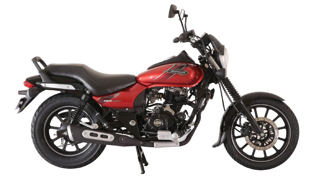 Bajaj Avenger Street 180 Photos Images And Wallpapers Colours