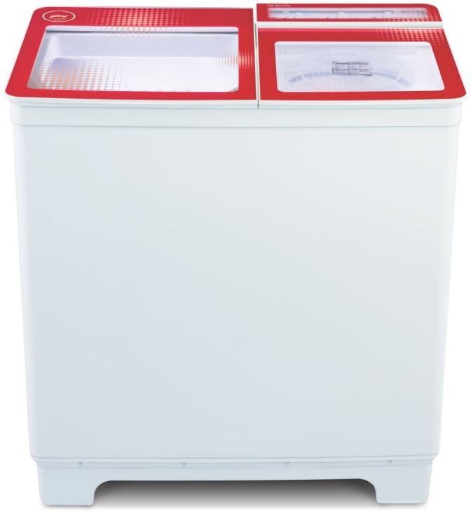 Godrej 8.2 kg Semi Automatic Top Load Washing Machine (WS 820 PDL) Image