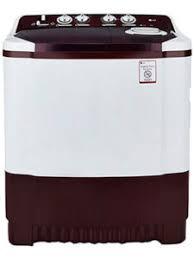 Godrej 8.5 kg Semi Automatic Top Load Washing Machine(GWS 8502 PPL) Image