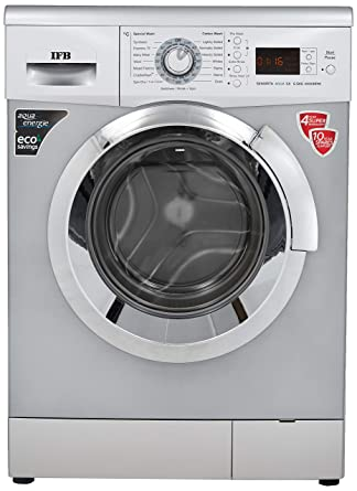 IFB 6.5 kg Fully Automatic Front Load Washing Machine (Senorita Aqua VX) Image