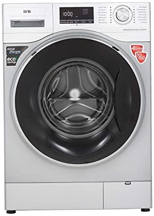 IFB 8 kg Fully Automatic Front Load Washing Machine(Senator Aqua SX) Image