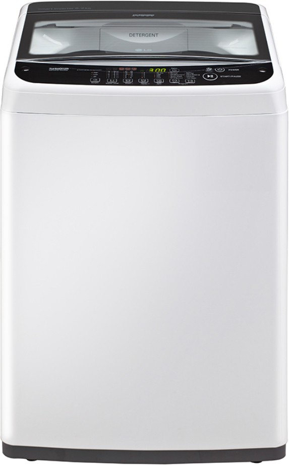 LG 6.2 kg Fully Automatic Top Load Washing Machine (T7281NDDL) Image