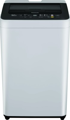 Panasonic 6.2 kg Fully Automatic Top Load Washing Machine NAF 62 B5 HRB Image