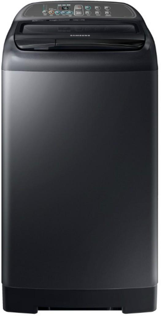 Samsung 7 kg Fully Automatic Top Load Washing Machine(WA70M4400HV/TL) Image