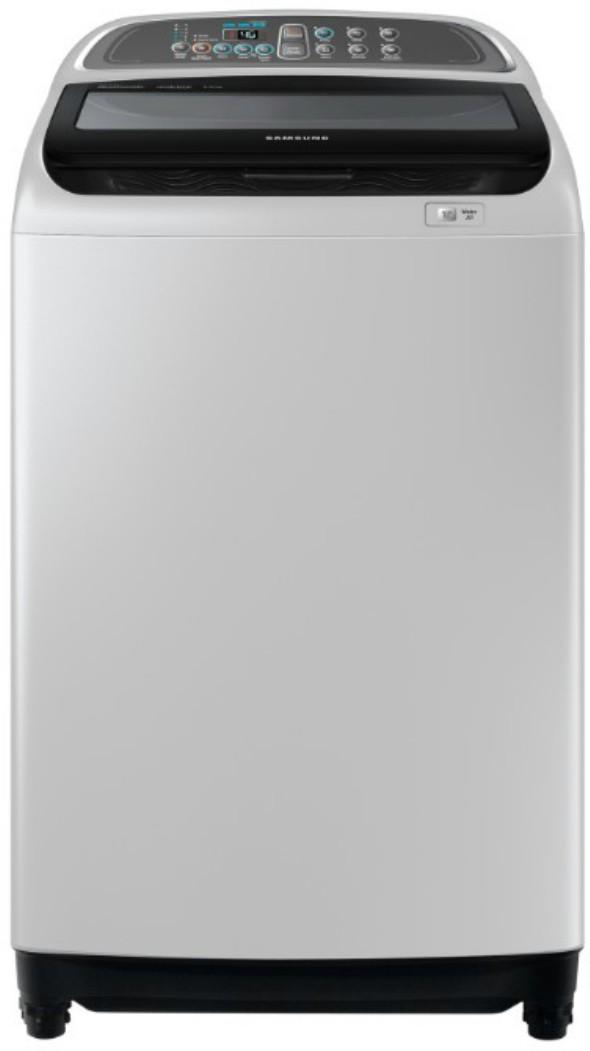 Samsung 9 kg Fully Automatic Top Load Washing Machine (WA90J5710SG/TL) Image