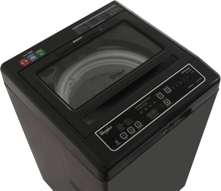 Whirlpool 6.2 kg Fully Automatic Top Load Washing Machine (magic Classic 622SD) Image