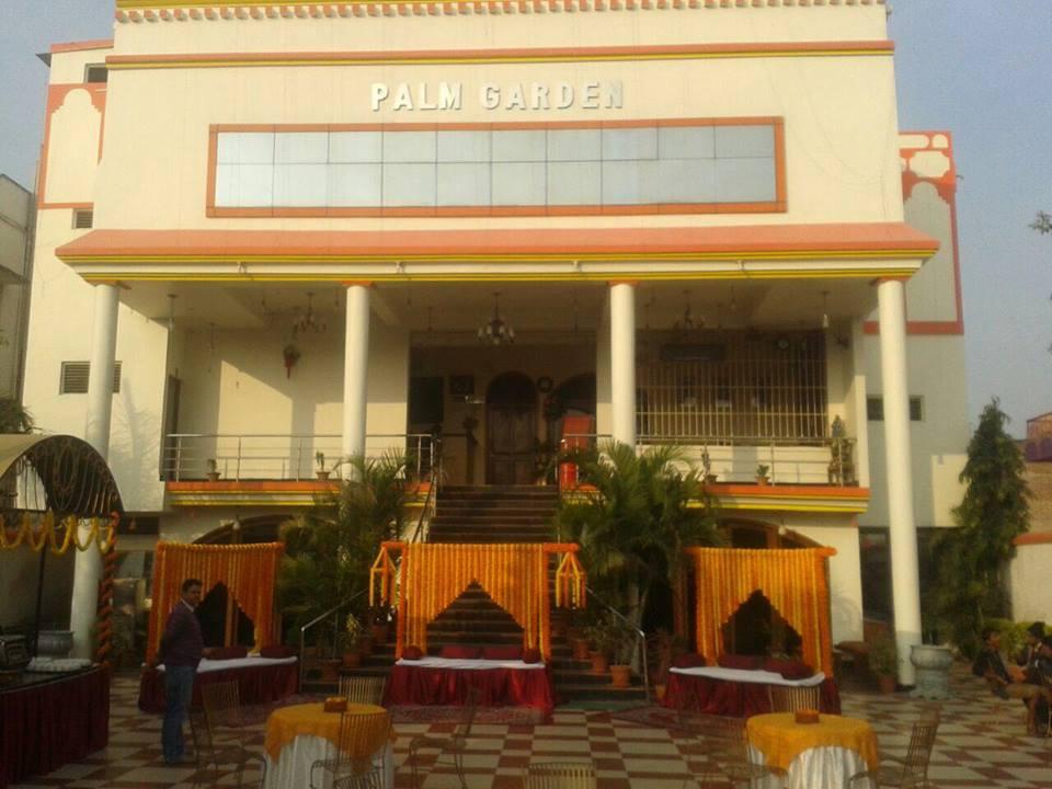 Palm Garden Hotel - Gaya Image