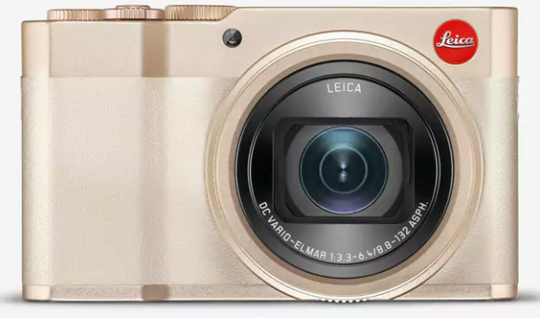 Leica C-Lux Compact Camera Image