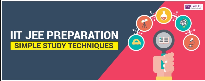 How to Prepare for IIT JEE Image