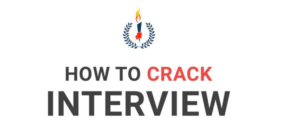 How to Crack an Interview Image