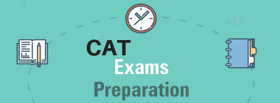 How to Prepare for CAT Exams Image