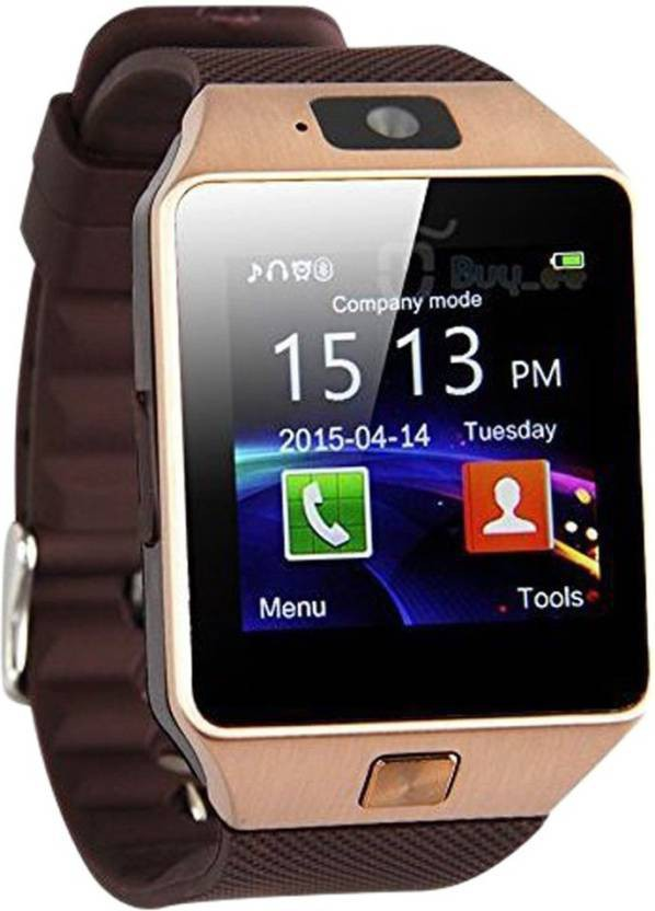 Smart Watch DZ09 Image