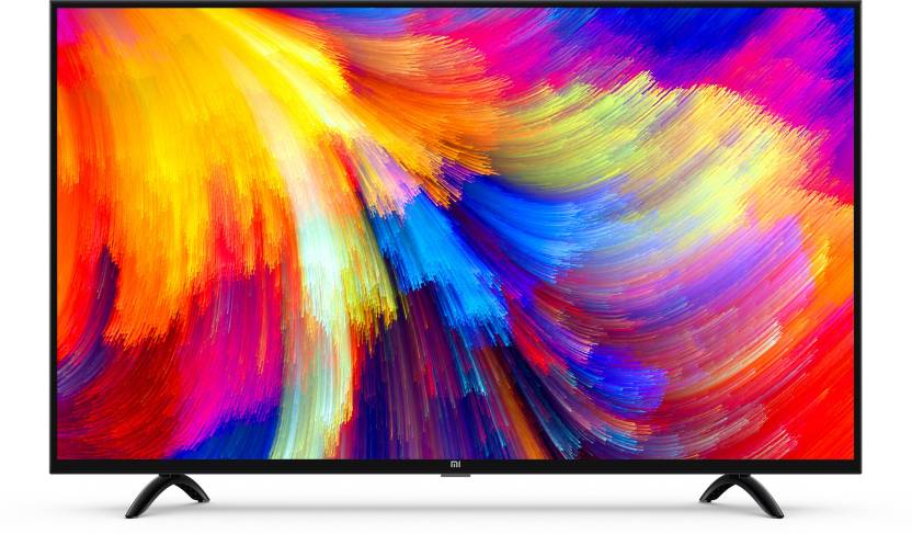 Xiaomi Mi LED Smart TV 4A (43) Image