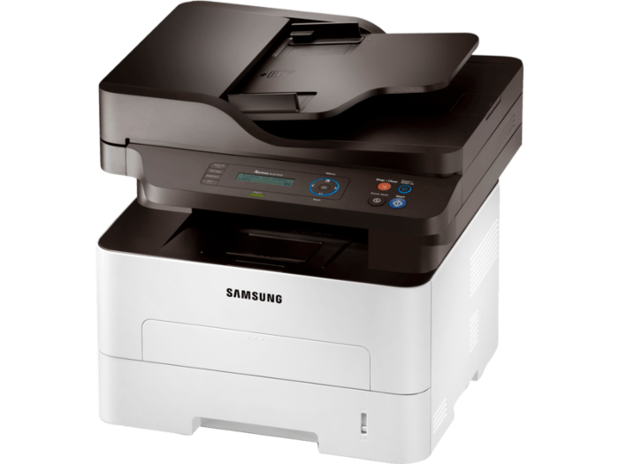 Samsung Xpress SL-M2876ND Laser Multifunction Printer Image