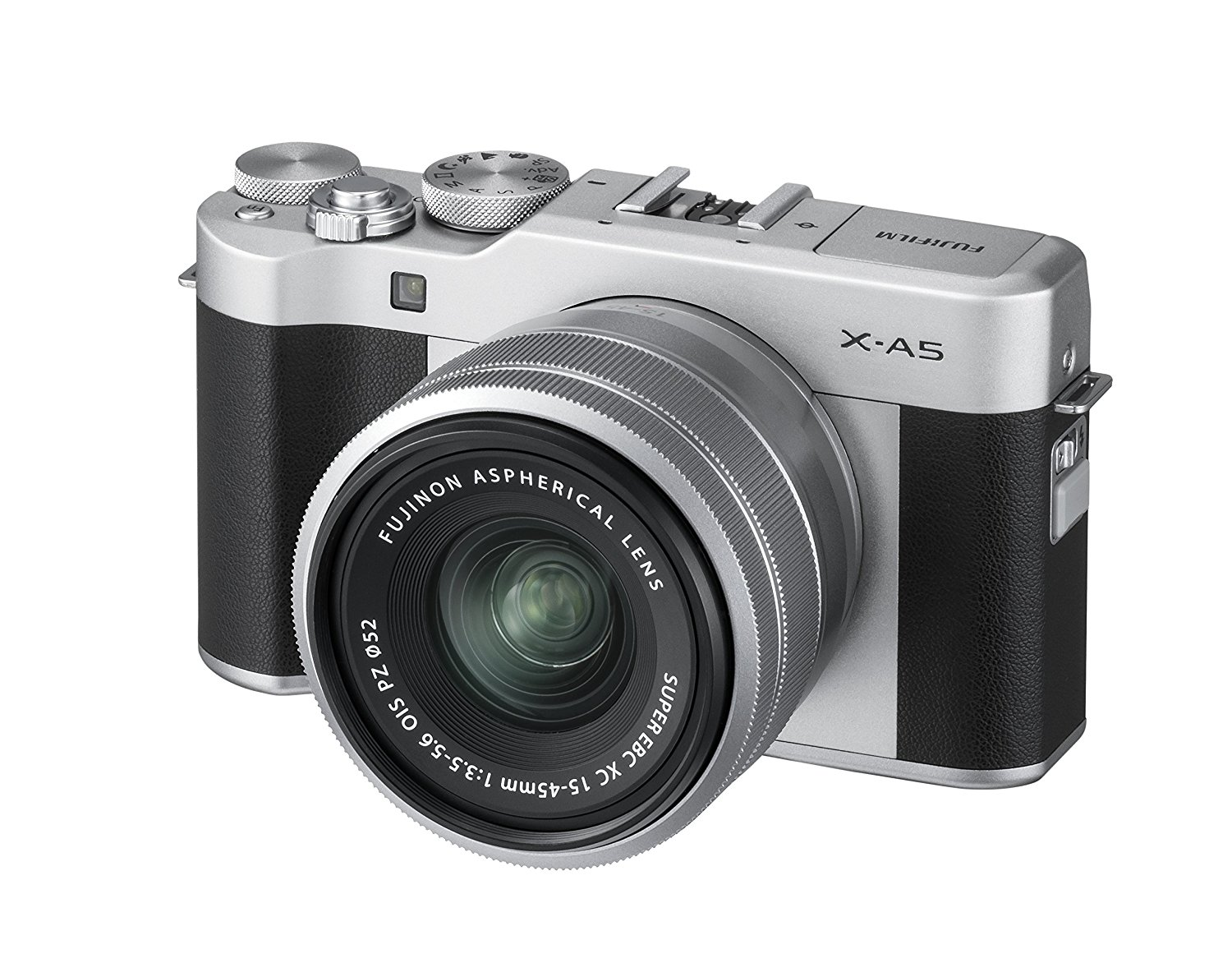 Fujifilm X-A5 Mirrorless Camera Image