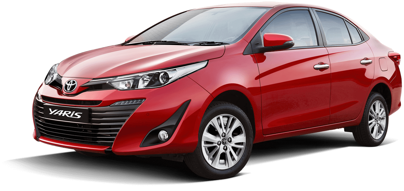 TOYOTA YARIS J Reviews, Price, Specifications, Mileage ...