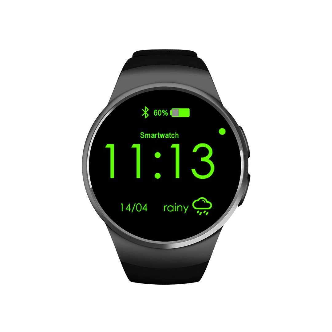 Kingwear KW18 Smart Watch Image