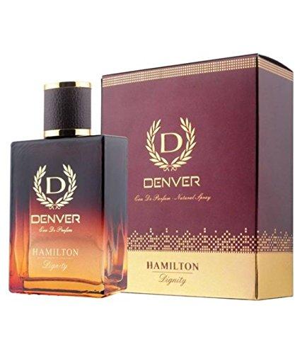 Denver Natural Hamilton Dignity Perfume Image
