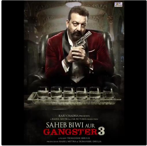 Saheb Biwi Aur Gangster 3 Image