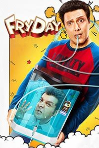 FRYDAY #GOVINDA #VARUN SHARMA - FRYDAY Audience Review