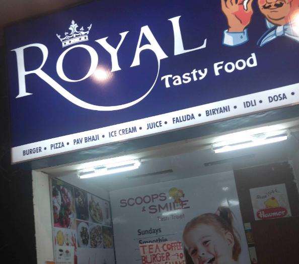 Royal Tasty Food - Inorbit Mall - Vashi - Navi Mumbai Image