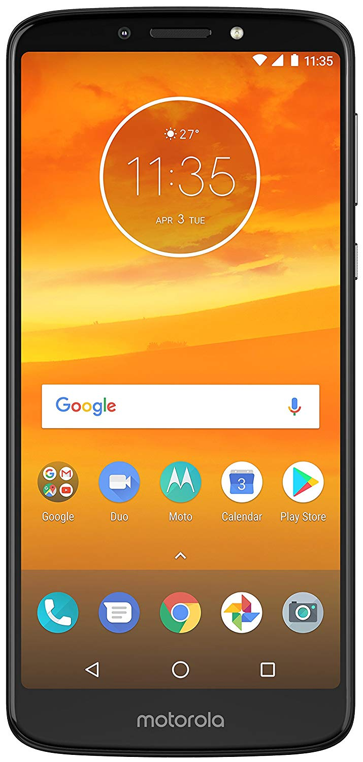 MOTOROLA MOTO E5 PLUS Reviews | User Reviews | Prices