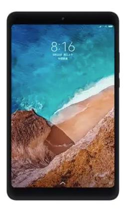 Xiaomi Mi Pad 4 Image