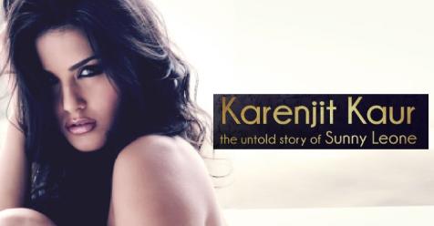 Karenjit Kaur: The Untold Story of Sunny Leone Image