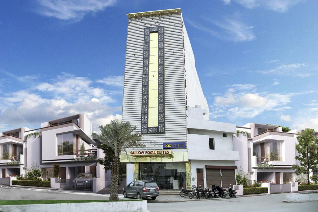FabHotel Sallow Royal Suites - Golden Temple - Amritsar Image