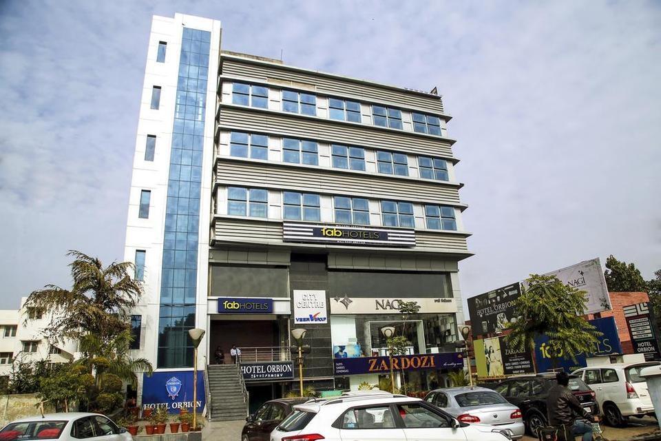 FabHotel Orbion - Mall Road - Amritsar Image