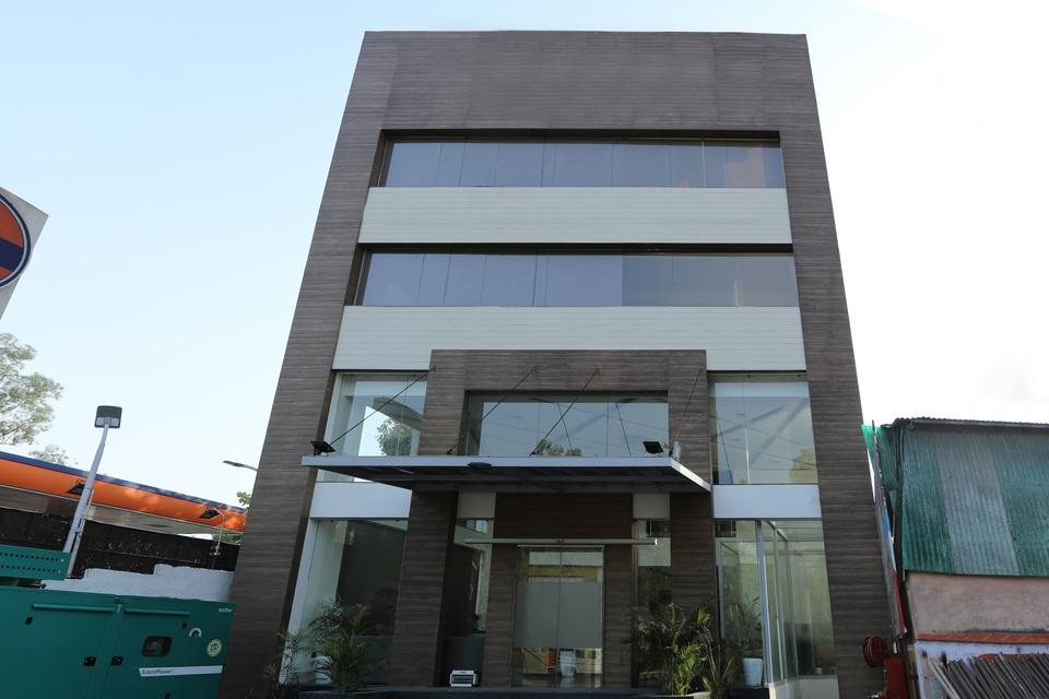 Hotel La Pearl - Hoshangabad Road - Bhopal Image
