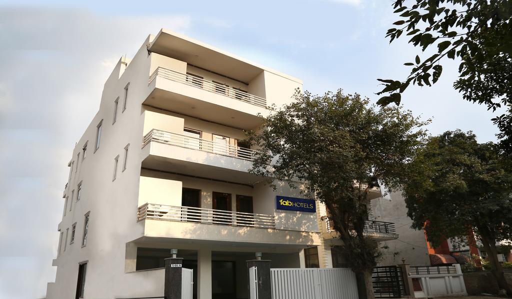FabHotel Daffodils - Sohna Road - Gurgaon Image