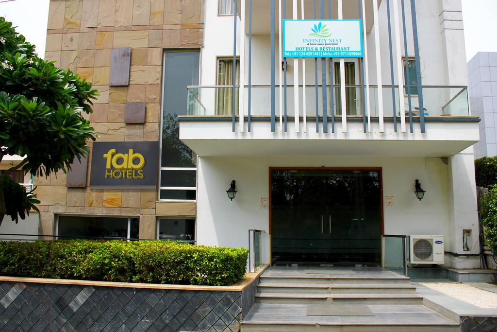 FabHotel Infinity Nest - Golf Course Road - Gurgaon Image