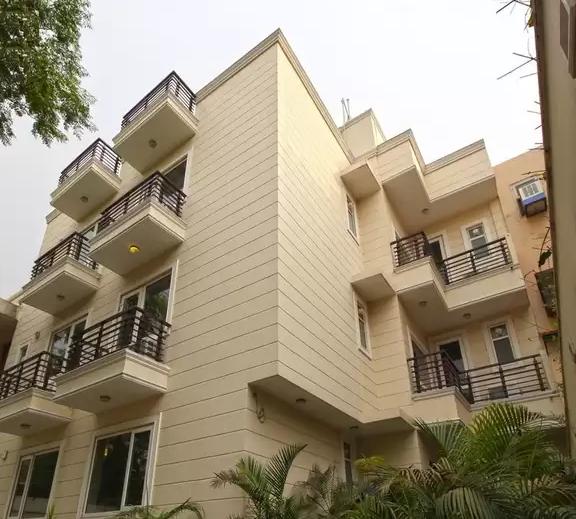FabHotel Aksh Palace - DLF Cybercity - Gurgaon Image