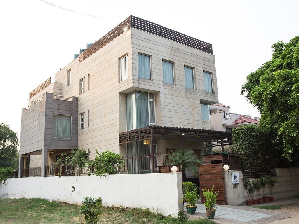 Hotel Raj Darbar - DLF Cybercity - Gurgaon Image