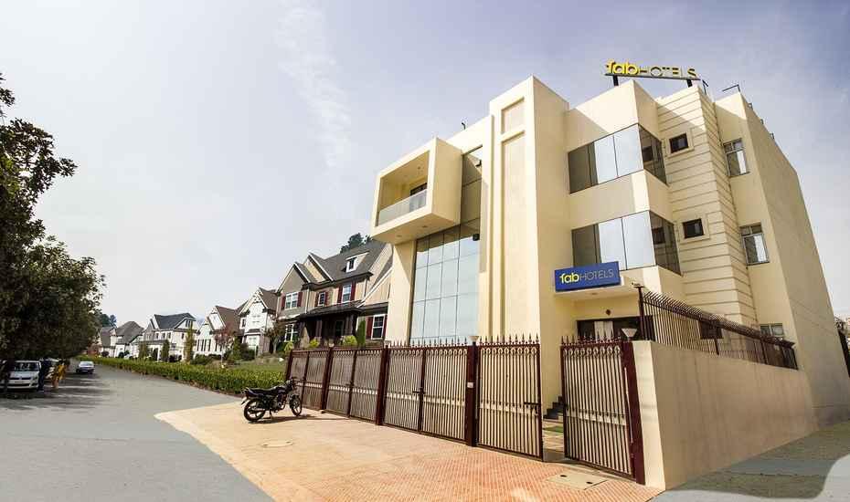 FabHotel Virat Residency - Sector 44 - Gurgaon Image