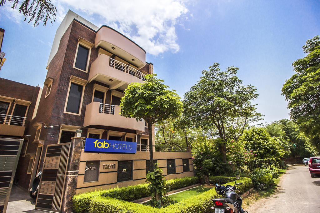FabHotel Moon Hospitality - DLF Phase III - Gurgaon Image