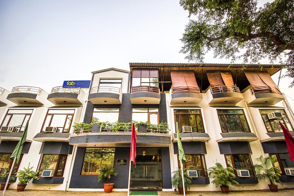FabExpress Amaraa - Sector 18 - Gurgaon Image